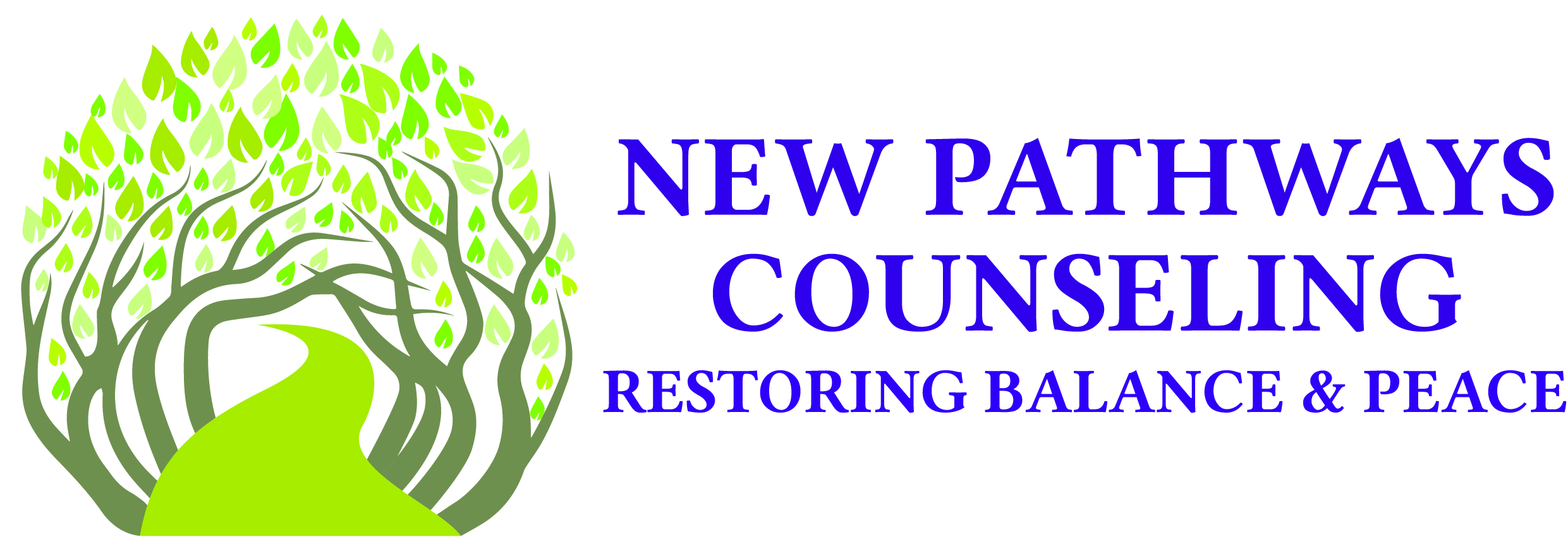 New Pathways Counseling